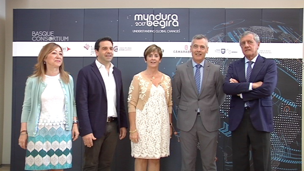 Euskadi pone en marcha la administración integrada para facilitar la internacionalización de las pymes vascas