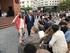 Josu Erkoreka y Aintzane Ezenarro participan en los actos en recuerdo a las víctimas de la Guerra Civil de Barakaldo