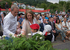 El Lehendakari asiste al acto en memoria del 80 aniversario del bombardeo de Alonsotegi