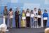 El Lehendakari ha presidido la entrega de premios del proyecto Kultura Ondarea Saria y ha destacado el trabajo realizado por las y los jóvenes