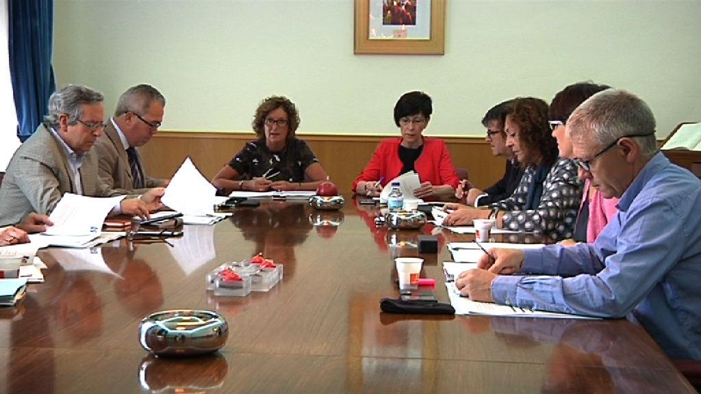El Consejo Rector de Arkaute aprueba el convenio y las bases para la convocatoria del primer proceso selectivo unificado de Policía Local de los municipios que suscriban el acuerdo