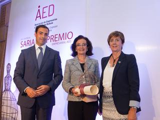 Premios aed 32