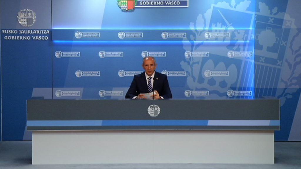 Gobierno Vasco y español ultiman un proyecto para reforzar cuantitativa y cualitativamente la acogida e integración de personas refugiadas