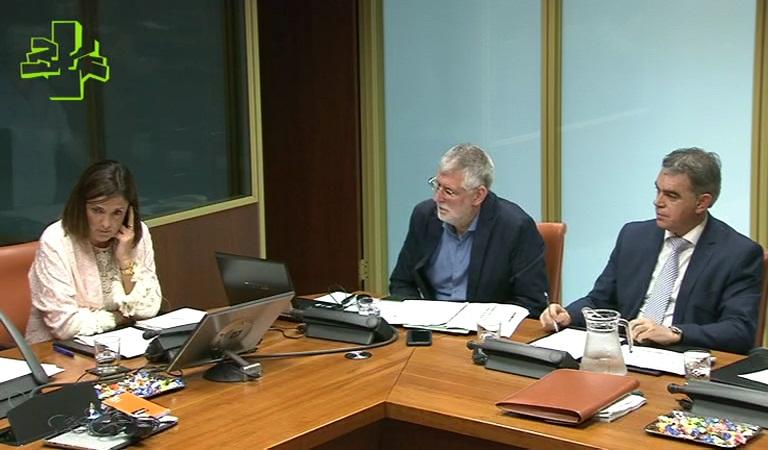 """Beatriz Artolazabal: """"Lanbide prepara su Plan de normalización lingüística"""""""