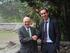 El embajador de Canada visita la zona de ensayos de energías marinas BIMEP