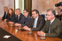 Bavierako Parlamentuko ordezkaritza batekin bildu da Lehendakaria
