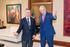 El Lehendakari se reúne con responsables de Unicef