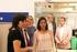 Artolazabal visita las nuevas oficinas de Lanbide en Ondarroa