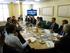 El Gobierno Vasco presenta en Madrid al cuerpo diplomático su iniciativa BIND 4.0