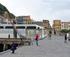 El renovado edificio de Portaaviones revitalizará la actividad portuaria de Donostia