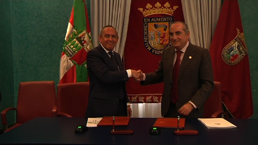 El Gobierno Vasco y la Diputación Foral de Álava firman un Acuerdo Marco para la financiación y ejecución de Infraestructuras Hidráulicas en el Territorio Histórico de Álava