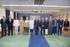 El Lehendakari mantiene un encuentro con responsables del Consejo Económico y Social Vasco-CES