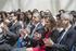 El Lehendakari recibe al alumnado de los Cursos de Derecho Internacional y Relaciones Internacionales de Vitoria-Gasteiz
