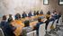 El Lehendakari ha recibido al Comité Ejecutivo de Cebek