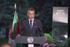 """El Lehendakari defiende ante el cuerpo consular una Euskadi solidaria """"que cree y lucha por Europa"""""""