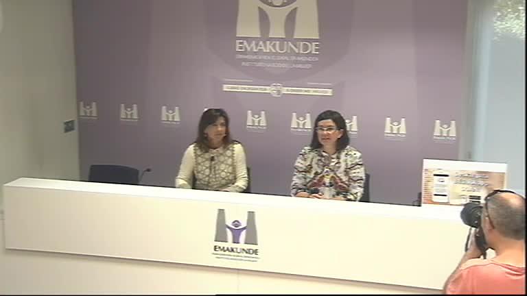 Emakunde pone en marcha una aplicación para móviles para la detección de sexismo en publicidad o comunicación y el envío de quejas