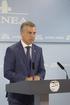 El Gobierno Vasco, las tres universidades y las asociaciones de centros de Formación Profesional impulsarán el emprendimiento y la transición al ámbito laboral