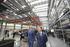 El Lehendakari acude a la inauguración de la nueva fábrica de Bombas Azcue