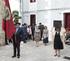 """El Gobierno Vasco participa en la celebración de """"kutxa entrega"""" de Hondarribia"""