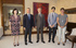 El Gobierno Vasco firma un memorando de entendimiento con la Organización de Estados Iberoamericanos para la educacion, la ciencia y la cultura