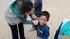 Jóvenes cooperantes vascos promueven actividades lúdicas y sociales entre la infancia  peruana