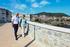 Tapia visita Lekeitio para tratar los proyectos emblemáticos del municipio costero