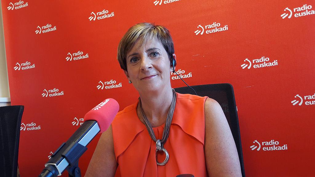 Tapia afirma que la industria vasca sigue creciendo y anuncia nuevas inversiones