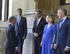 El Gobierno Vasco arranca el nuevo curso político en el Palacio de Miramar