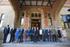 Eusko Jaurlaritzak Miramar jauregian ekin dio urte politiko berriari