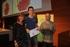 El Departamento de Educación entrega los premios de la iniciativa literaria Urruzunotarrak Gehituz 2017