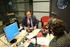 Entrevista de radio a Antonio Aiz en radio Vitoria