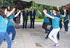 El Lehendakari recibe al grupo de jóvenes de las Euskal Etxeak que participan este año en Gaztemundu