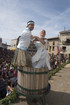 El Lehendakari asiste en Yécora a la Fiesta de la Vendimia de Rioja Alavesa