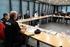 El Lehendakari se ha reunido con mandos de la Ertzaintza para analizar el desarrollo del Plan Estratégico contra el Islamismo Radical