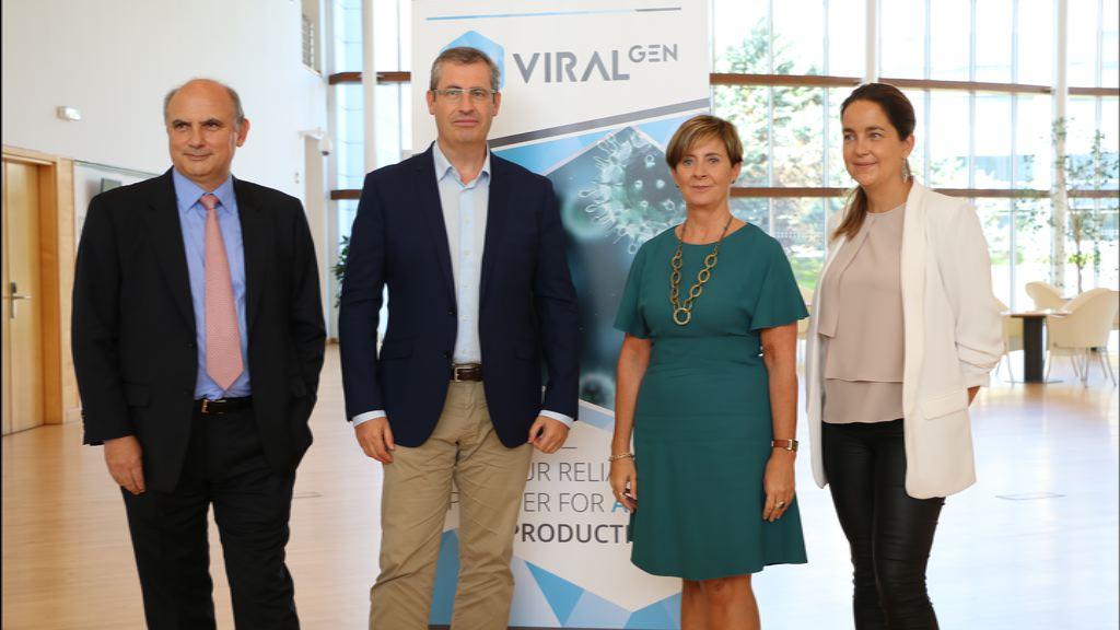 Biozientzien sektoreari bultzada handia emango dio Viraglen Virtual Core enpresaren iritsierak