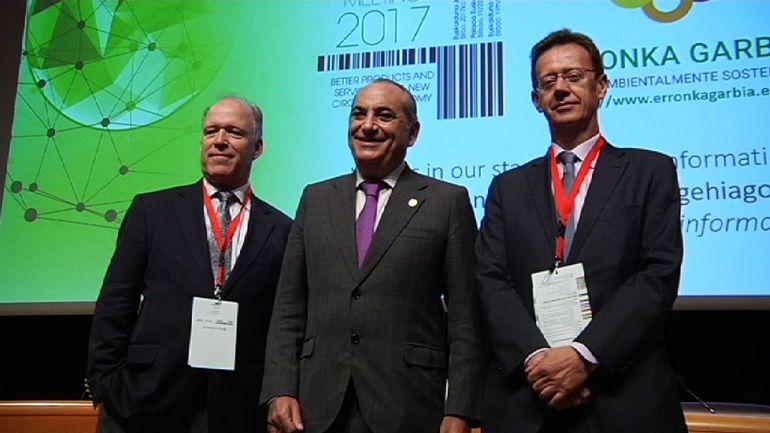 El Basque Ecodesign Meeting confirma el liderazgo del País Vasco en la fabricación de productos ecodiseñados
