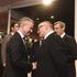 Lehendakaria Donostiako Zinemaldiaren 65. edizioaren inaugurazio-ekitaldian izan da