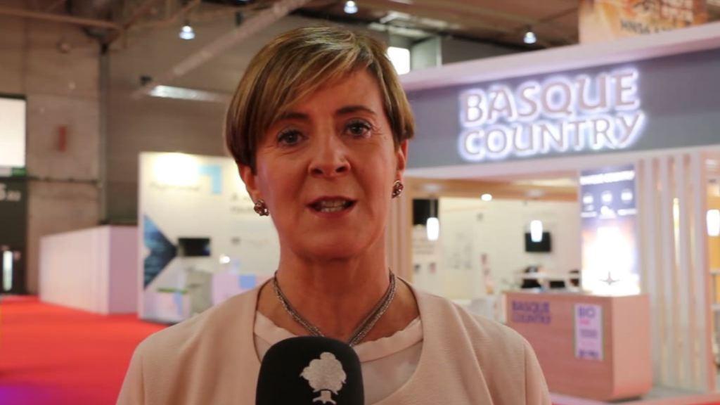Euskadi participa en el World Routes de Barcelona para impulsar y mejorar la conectividad