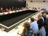 Primera reunión para impulsar un Acuerdo por la Educación