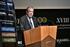 El Consejero de Hacienda y Economía, Pedro Azpiazu, inaugura el XVIII Foro Profesional, Finanzas y Tesorería , de ELKARGI