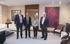 El Lehendakari se reúne con responsables de la Academia Vasca de Gastronomía
