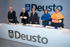 El Lehendakari ha dado apertura al curso 2017-2018 de la Universidad de Deusto