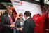 El tejido empresarial vasco tiene capacidad para atravesar fronteras y hacerse hueco en el mundo