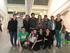 El centenar de jóvenes participantes en el programa Juventud Vasca Cooperante regresa a Euskadi tras tres meses de trabajo en Asia, África y América