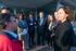 """Lehendakari: """"La cumbre europea de los Pilares Sociales contará con las aportaciones que se realicen en el Congreso Estatal de Participación"""""""