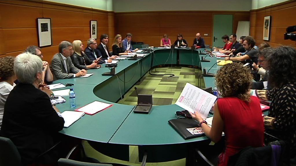 El Gobierno Vasco retoma, con 17 millones de euros, las aportaciones a ITZARRI-EPSV y  sube los salarios del personal público un 1,5% en 2018