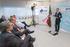 Lehendakariak Euskadiko ama-esne Bankua bisitatu du; urriaren 16an jarriko da martxan