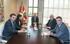 Las universidades vascas renuevan su compromiso compartido con el Gobierno Vasco en materia de convivencia y derechos humanos para esta Legislatura
