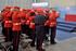 El Departamento de Seguridad reconoce el trabajo de los más de 200 ertzainas que se han jubilado o han fallecido durante el último año