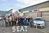 Seat dona 10 coches a la Formación Profesional de Euskadi